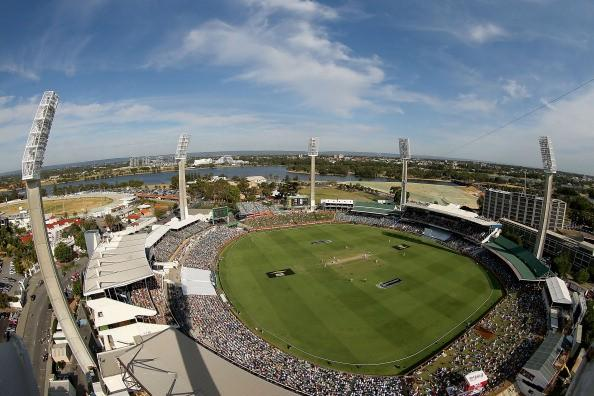 Lightning fast WACA wicket to die slow death as cricket shifts to new venue