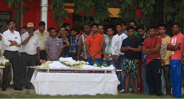 Club and hospitals play blame game after Ankit Keshri's tragic demise