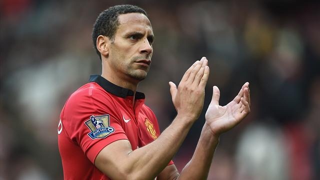 Premier League - Rio Ferdinand to leave Manchester United
