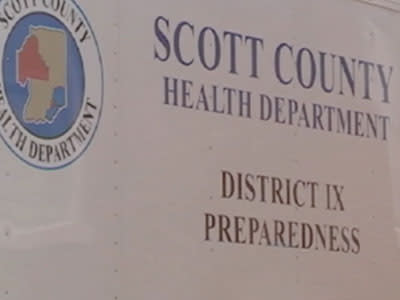 Public Health Emergency for Indiana HIV Outbreak