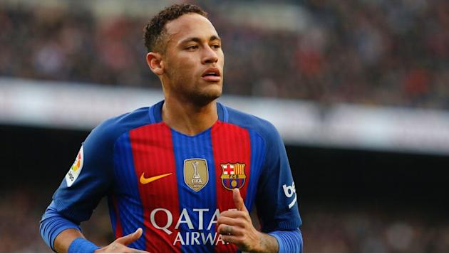 Neymar (Real Madrid)