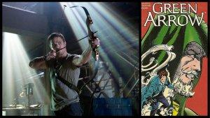 How Does the CW's 'Arrow' Compare to the DC Series? A Comic Book Expert Weighs In