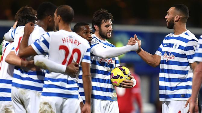 Video: Queens Park Rangers vs West Bromwich Albion