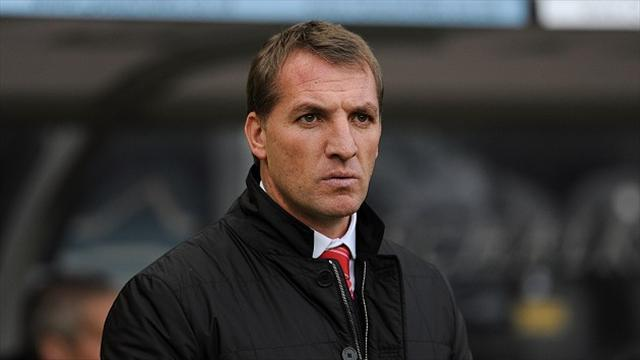 Football - Rodgers is not playing games