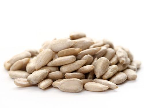 5. Sunflower Seeds