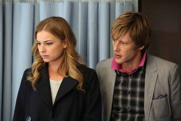 Revenge Exclusive: Finale to Be [Spoiler]-centric! Plus: A First Look at Emily and Jack In Mourning