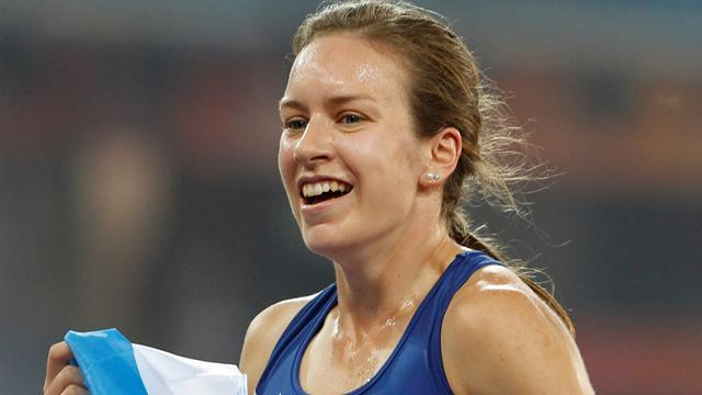 Athletics - Twell targets Commonwealth Games