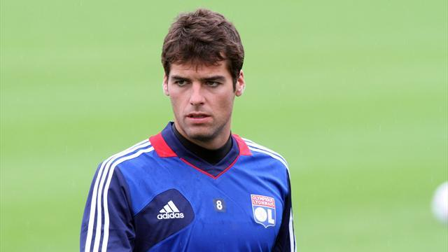 Ligue 1 - Gourcuff back for France friendly in Italy