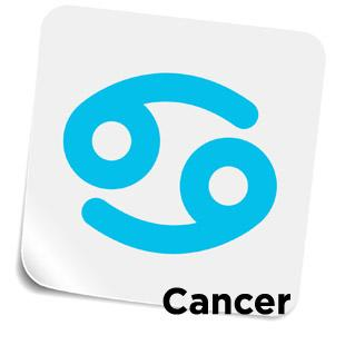 Horoscope cancer 2012