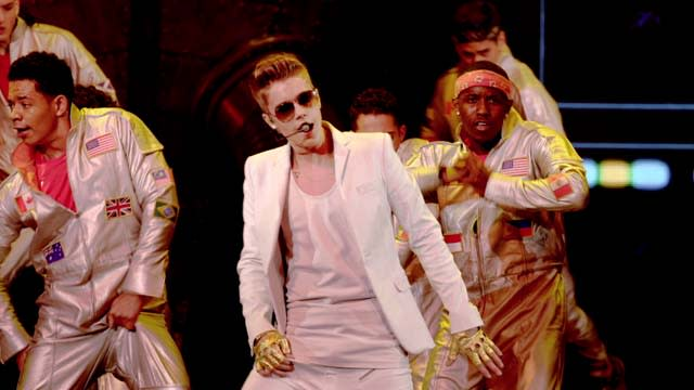 'Justin Bieber's Believe' Theatrical Trailer