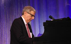 Martin Hamlisch, EGOT-Winning Composer, Dead at 68