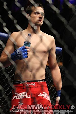 UFC 161 Fighter Bonuses: James Krause Doubles Up on Post-Fight Awards