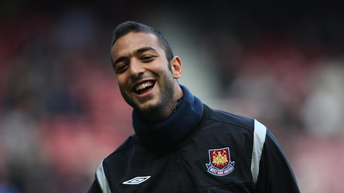 Mido is close to agreeing a deal with Barnsley