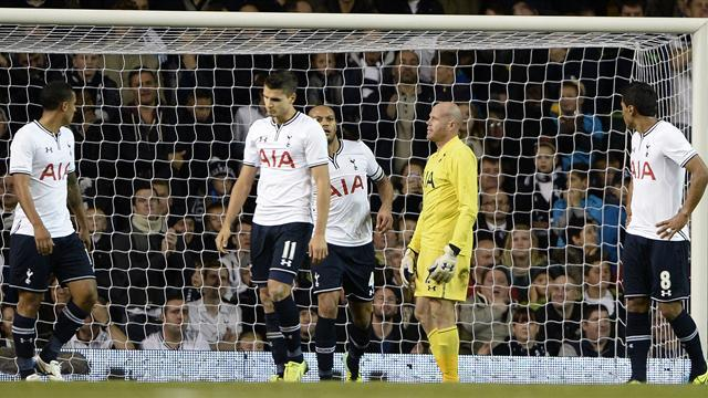 League Cup - Friedel goes from zero to hero as Spurs beat Hull on penalties