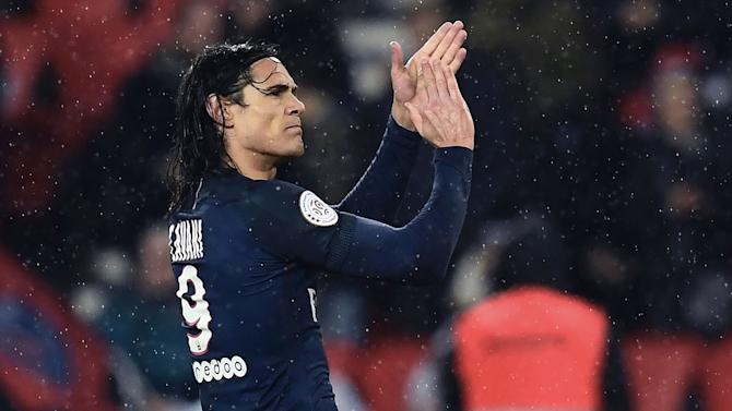 Cavani: PSG can win the Champions League