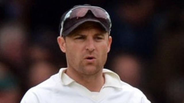 Cricket - McCullum rues mad hour at Lord's