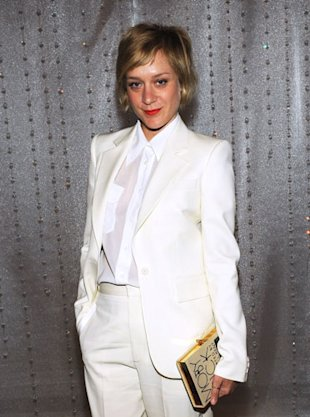 Chloë Sevigny Says She Frightens Men - But Are They Really Intimidated By Female Breadwinners?