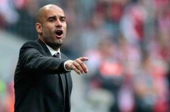 Guardiola: Bayern Munich needs a break