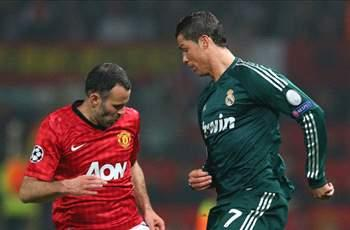 Money could motivate footballers to play past 40, says Manchester United's Giggs