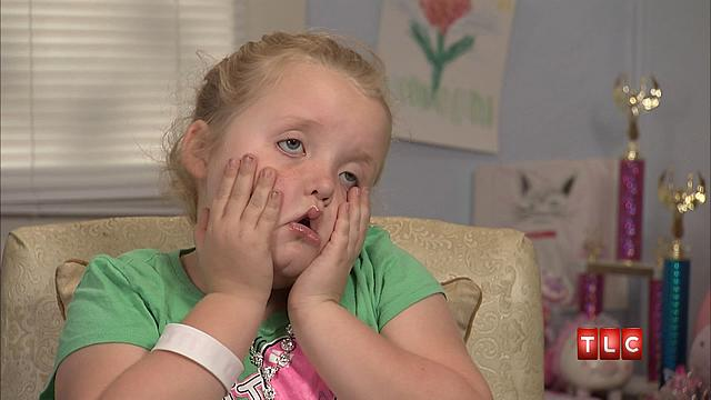 Girl Scouts Halt Honey Boo Boo Cookie Sales