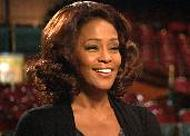 Whitney Houston chats with Access Hollywood on the set of 'Sparkle' in Detroit on November 10, 2011 -- Access Hollywood