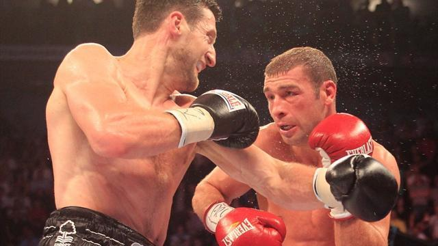 Boxing - Froch still keen on Bute rematch