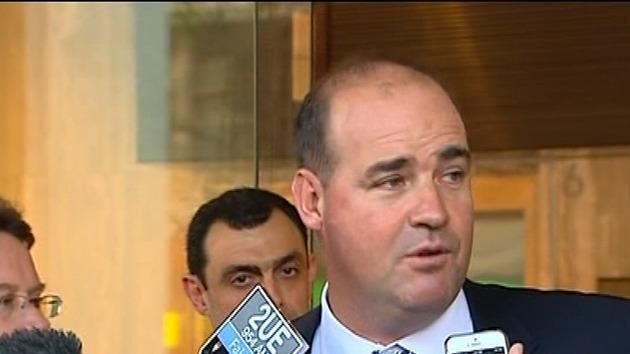 Mickey Arthur to continue conciliation