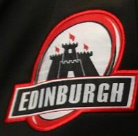 Edinburgh badge