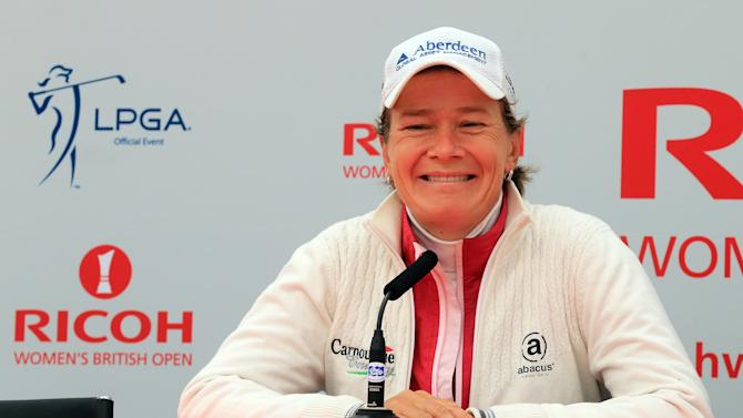 Ricoh Women's British Open - Previews