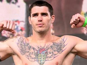 UFC Fight Night 31 Gains Two Middleweight Bouts