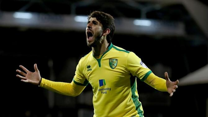 Norwich City Fan View: Can the Canaries cope without Nelson Oliveira?