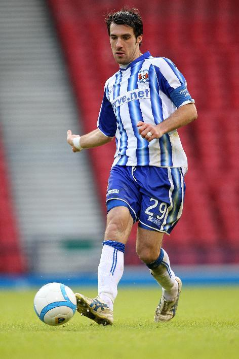 Manuel Pascali is delighted with the way Kilmarnock have started the season