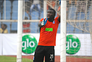 Masu Gida have played two games less than most teams in the NPFL and the goalkeeper is eager to get back on the field