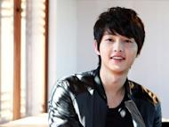 Song Joong-ki to start off Asian Tour