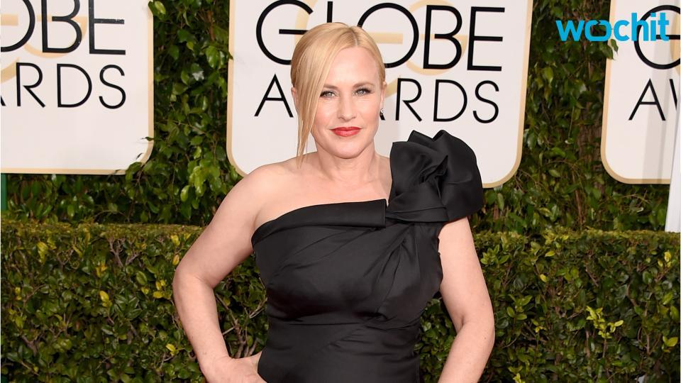 Throwback Thursday: When Patricia Arquette Cheered on Husband Nicolas Cage at the Oscars