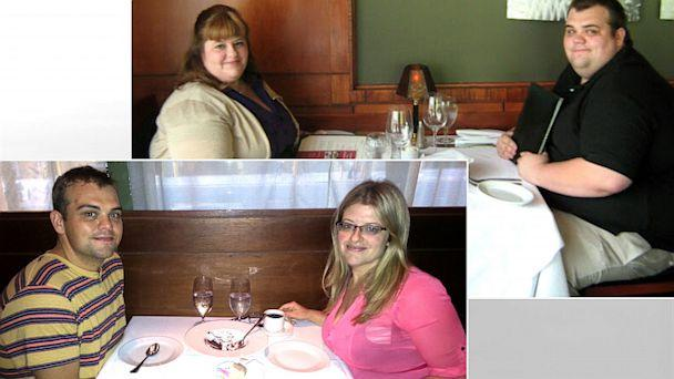 Husband and Wife Lose Over 500 Pounds Together