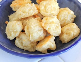 Brazilian Cheese Balls