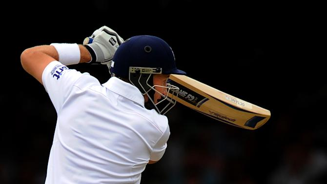 Cricket - Second Investec Ashes Test - England v Australia - Day Three - Lord's
