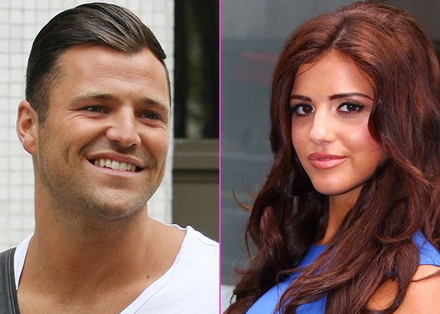 mark wright lucy mecklenburgh