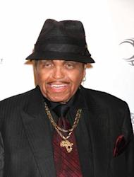 Joe Jackson suffers stroke - report