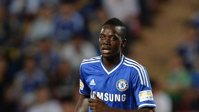 European Football - Chelsea loan Traore to Vitesse for another season