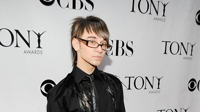 Siriano Christian Tony Awards