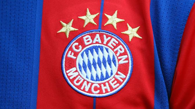 Bayern to make Munich shooting tributes
