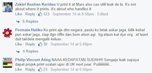 Image from Yahoo Malaysia on facebook.com