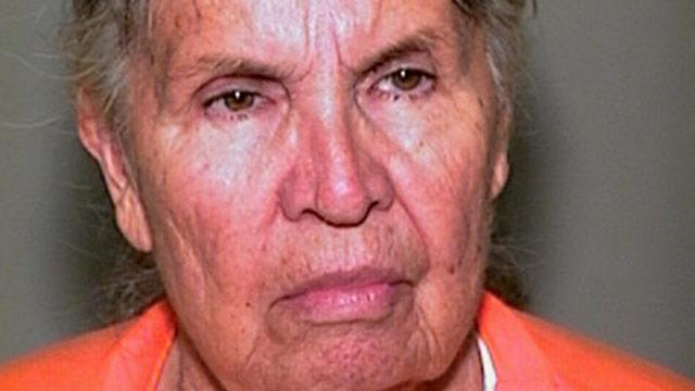 Betty Smithey, Longest-Serving Female Prison Inmate, Released