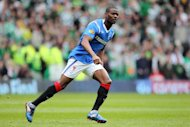 Maurice Edu is poised to join Stoke on a three-year deal