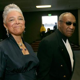Camille Cosby Releases Statement Defending Husband Bill Cosby