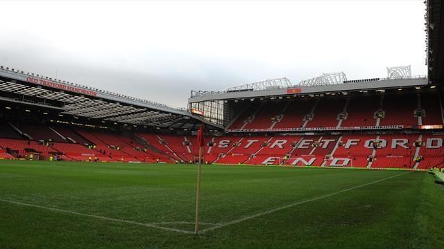 Premier League - US firm acquires ten million Man United shares