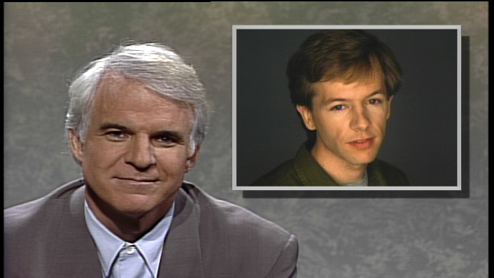 Hollywood Minute: Steve Martin and David Spade