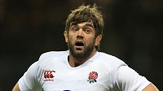 Rugby - Parling: England flopped at final hurdle